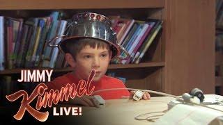 Download Jimmy Kimmel Lie Detective #5 Video