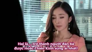 Download [FMV] 7 Ngày ân ái - Dương Mịch♥Dennis Oh♥Lưu Khải Úy Video