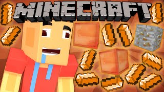 Download Why Bronze Doesn't Exist in Minecraft Video