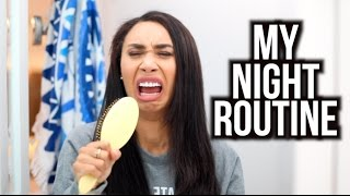 Download LIT WINTER NIGHT ROUTINE | MYLIFEASEVA Video
