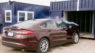 Download Wind Tunnels and Wearables at Ford Motor Company | Translogic 210 Video
