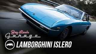 Download Adam Carolla's 1968 Lamborghini Islero - Jay Leno's Garage Video