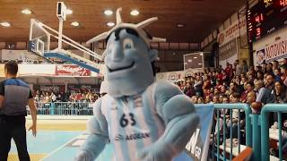 Download Kolossos H Hotels vs Olympiacos - The movie Video