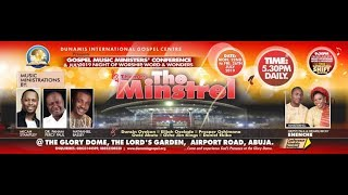 Download FROM THE GLORY DOME: SUPERNATURAL SHIFT IMPARTATION FOR MARRIED AND SINGLES: 22-07-2019 Video