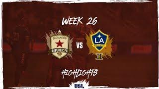 Download HIGHLIGHTS: #SACvLA 9/16/17 Video