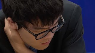 Download World top weiqi player Ke Jie loses 2nd match against AlphaGo Video