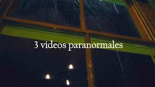 Download 3 videos paranormales Video