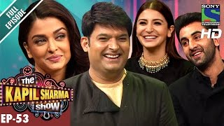 Download The Kapil Sharma Show -दी कपिल शर्मा शो- Ep-53-Team Ae Dil Hai Mushkil in Kapil's Show–22nd Oct 2016 Video