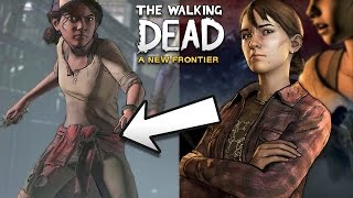 Download Walking Dead Season 3 Missed Details In Episode 1 Art Video