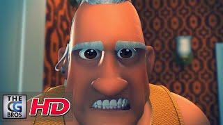 Download CGI 3D Animated Short: ″QUIETUDE″ - by Ammar Nehdi Video