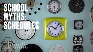 Download Why Do American Schools Have Such Long Hours? Video