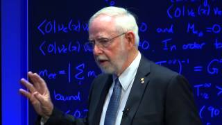 Download Art McDonald Public Lecture: A Deeper Understanding of the Universe from 2 km Underground Video