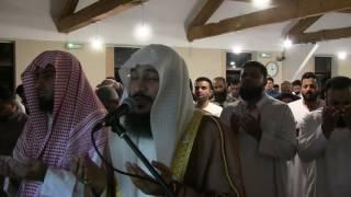 Download Sheikh Abdurahman Aloosi Video