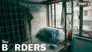 Download Inside Hong Kong's cage homes Video