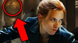 Download BLACK WIDOW Trailer Breakdown! Special Look Taskmaster Details You Missed! Video