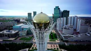 Download Kazakhstan - Our Time Is Now - Documentary Video