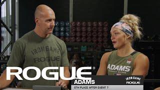 Download Rogue Iron Game - Episode 20 - 2019 Reebok CrossFit Games Video