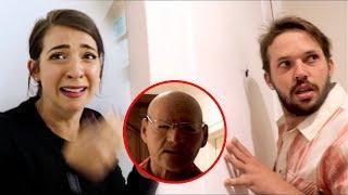 Download DAVID DOBRIK BEST SCARE PRANK EVER [SHE CRIED] Video