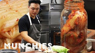 Download How-To: Make Kimchi at Home with Deuki Hong Video