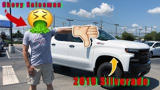 Download 5 things I *HATE* about the 2019 Silverado. Video
