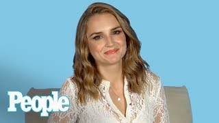 Download Rachael Leigh Cook: How Motherhood Has Made Me 'Flaky' & More Embarrassing Moments | People Video
