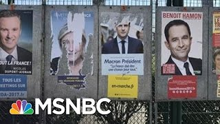 Download President Trump's, Obama's Influence On French Election | Hardball | MSNBC Video