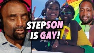 Download Gabrielle Union's Stepson is Gay (Dwyane & Zion Wade) Video