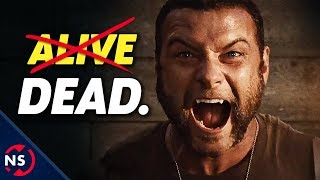 Download Where Was SABRETOOTH During LOGAN? (Spoiler Free Explanation) || NerdSync Video