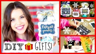 Download DIY Holiday Gift Ideas ❄ Super Easy + Affordable! Video
