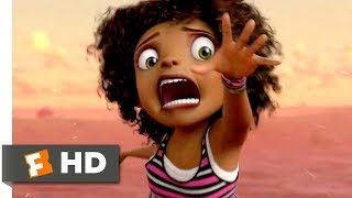 Download Home (2015) - Fixing My Mistakes Scene (9/10) | Movieclips Video