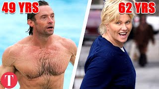Download 10 Married Celebrities With HUGE Age Differences Video