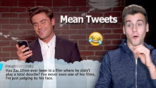 Download Celebrities Read Some Really Mean Tweets Video