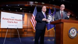Download Rep. Ted Yoho on why he is a 'No' on the GOP health care bill Video