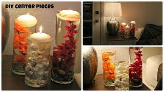 Download DIY Vase Centerpieces - Laxmi Jakkal - Easy Affordable options Video