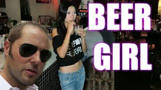 Download What happened to Beer Girl? Video