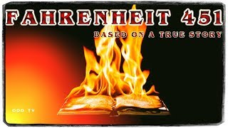 Download Fahrenheit 451 | Based on a True Story | Book Burning & Rewriting History ▶️️ Video