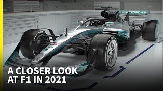 Download The verdict on F1's 2021 concepts Video