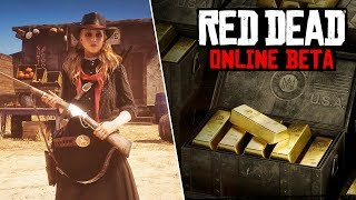 Download Red Dead Online - BIG NEWS! Early 2019 DLC Plans & Gold Bar Prices Are Ridiculous! (Breakdown) Video