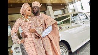 Download Lola + Jamil : Luxurious Wedding Film #jalo18 Video