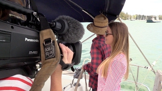 Download What's the Deal with our new Catamaran? (Sailing La Vagabonde) Ep. 74 Video