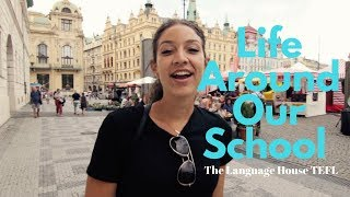 Download Our Wonderful School Location: Life in Prague Series from The Language House TEFL Video