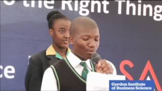 Download Poetry for Heritage Day Video