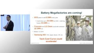 Download The Energy Storage Disruption - End Of Peakers by 2020 and Baseload by 2030 Video