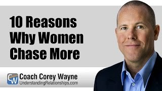 Download 10 Reasons Why Women Chase More Video