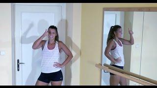 Download BBG Workout Week 1 Day 3 Video