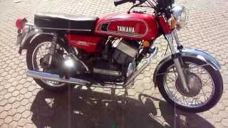 Download Yamaha RD 350 Zero to 60 just in 4 sec Video