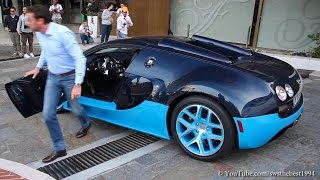 Download Bugatti Veyron Vitesse Owner getting mad at taxi driver Video