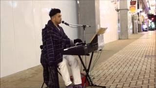 Download 『いちご白書』をもう一度(バンバン)/いしやよしあき@小樽サンモール一番街 Video