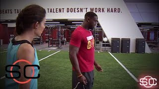 Download Take a Tour of the Oklahoma Sooner's New Facility | SportsCenter | ESPN Video