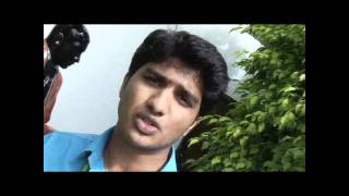 Download Akash S l Fresher 2011 l Garden City College, Bangalore Video